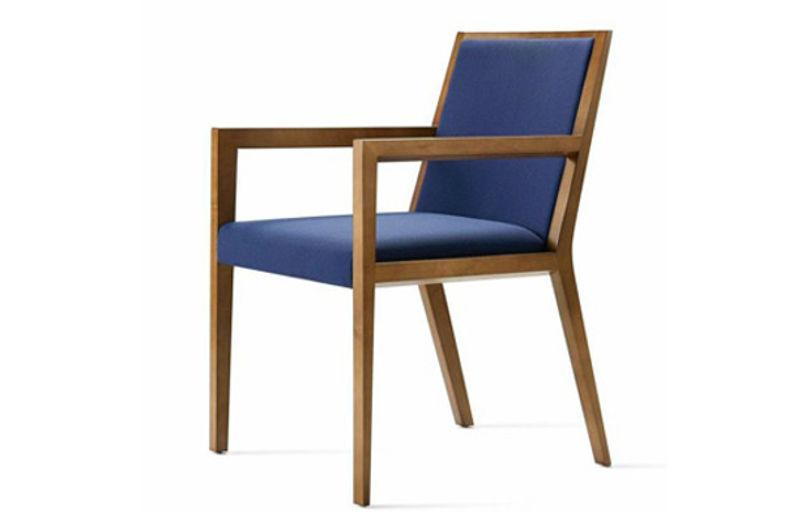Офисные кресла Savor от Gunlocke